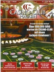CasinoClub Magazin Nr.9 Download