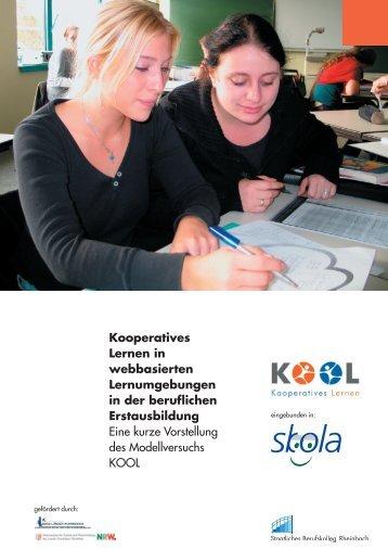 RB KOOL DINA 4 2-spaltig.indd - BK Rheinbach - e-Learning-Portal