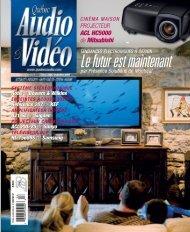 PROJECTEUR ACL HC5000 De Mitsubishi - Ted Magazine