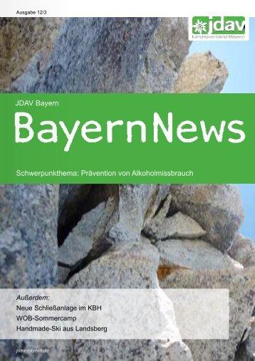 Gruppenstunde, Tour, privat, Move your day… - JDAV Bayern