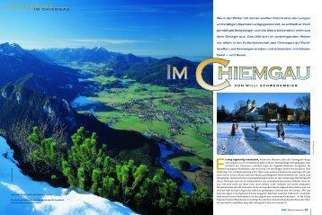 Es mag eigenartig erscheinen - Deutscher Alpenverein