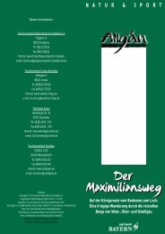 TAG - Allgäu