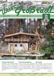 Pfarrkindergärten Neues Bauland? Silvester - Gemeinde Großradl