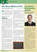 Pfarrkindergärten Neues Bauland? Silvester - Gemeinde Großradl - Page 6
