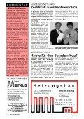 ES BEWEGT SICH WAS AM JUNGFERNKOPF ... - Jungfernkopf.info - Seite 2