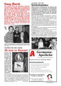 ES BEWEGT SICH WAS AM JUNGFERNKOPF ... - Jungfernkopf.info - Seite 7