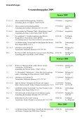 Der Bergwenzel 2009 - Deutscher Alpenverein Sektion Altenburg - Page 7