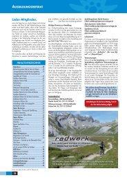 ausbildungsreferat - Alpenverein Sektion Erlangen