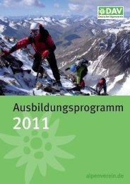 Ausbildungstermine - Sektion Bad Hersfeld