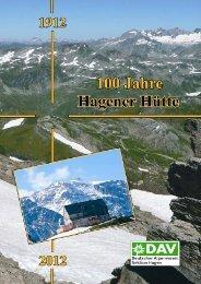 100 Jahre - alpenverein-hagen.de