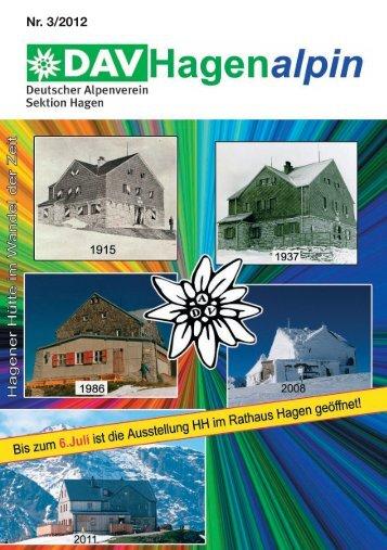 Nr. 3/2012 - alpenverein-hagen.de