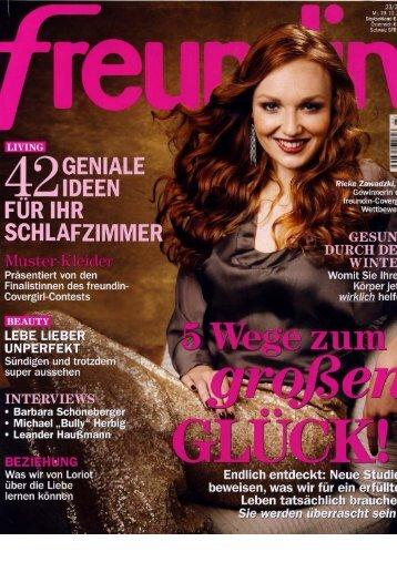2011-10-19 Freundin
