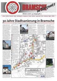 BiB Oktober 2008 - SPD-Ortsverein Bramsche