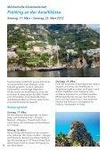 Entdecken Sie unser neues Reiseprogramm 2013 - Estermann Reisen - Seite 6