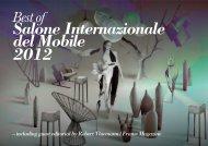 Best Of Milan 2012 Guest editorial by Robert Thiemann - Zeitgeist ...