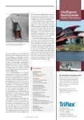 Intelligente Dachsysteme - Dachbau Harald Handwerk GmbH - Seite 6