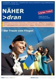 Download NÄHER dran, Nr. 29 / September 2010 - Leipzig ...