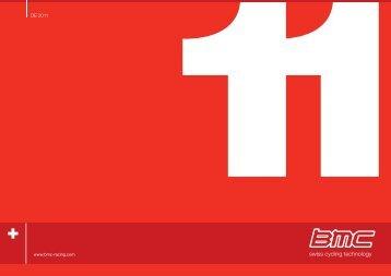 DE 2011 DE 2011 - BMC