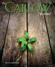 Journal - Carlow University