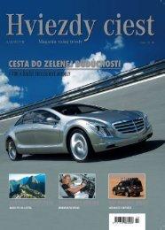 Stiahnuť si Hviezdy ciest 4/2007 [PDF] - Mercedes-Benz Slovakia s.r.o.