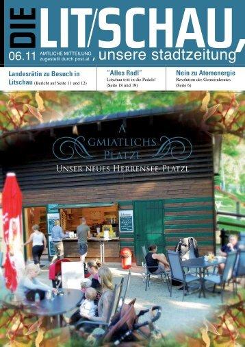 WERBUNG - Litschau