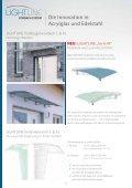 Vordach-System - Hellweg - Seite 2