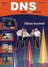 Düren leuchtet - DNS-TV
