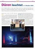 Düren leuchtet - DNS-TV - Seite 4