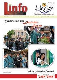 Linfo 06/2012 Teil 1 - Linnich