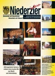 1906 2010 - Gemeinde Niederzier