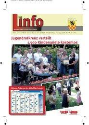 Ausgabe 09/2009 - Linnich