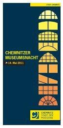chemnitzer museumsnacht