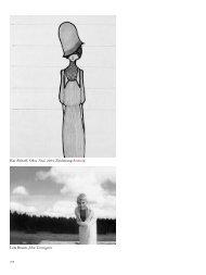 Althoff, Kai und Braun, Lutz - 4th berlin biennial for contemporary art ...