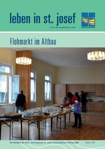 Flohmarkt im Altbau - Kreuzschwestern Sierning GmbH