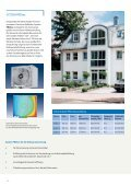 Rollladen-Aufsatzkasten, Systeme für Altbau • Neubau • Sanierung ... - Seite 4