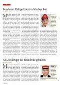 Ausgabe 3 2011 • Zentralfest zum 12. Mal in Sursee ... - Schw. StV - Seite 6