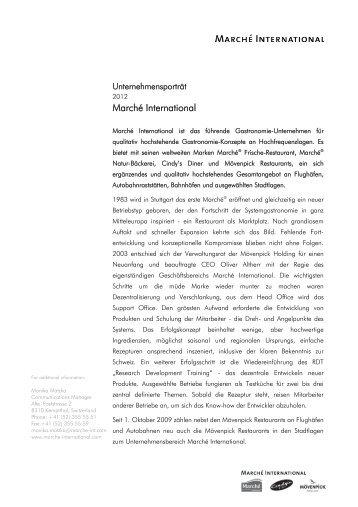 Portrait Marché International (PDF)