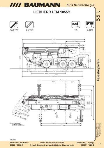 Baumann LTM 1055-3.1