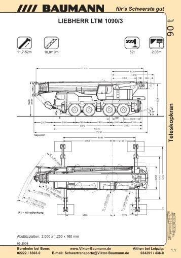 Baumann LTM 1090-4.1