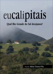 Eucaliptais - Qual Rio Grande do Sul desejamos? - Amigos da Terra ...