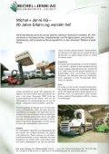 Firmenbroschüre Michel + Jenni AG - Page 3