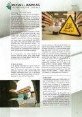 Firmenbroschüre Michel + Jenni AG - Page 6