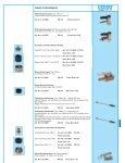 Rubrik 18 Ausblaspistolen/-Zubehör, Handreifenfüllmesser ... - Farnell - Seite 6