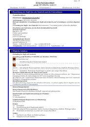 Sicherheitsdatenblatt - Rupf & Co. AG