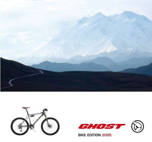 BIKE EDITION 2005 - Ghost