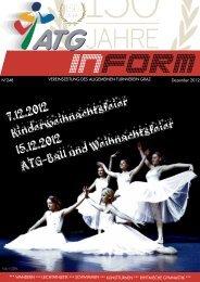 BSO kRiSTall Gala 2012 - ATG
