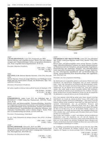Ausklapper - Koller Auktionen