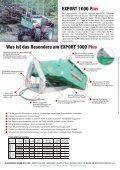 EXPORT 1000 Plus Der Allrounder - Ledinegg - Page 2