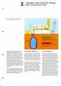 BBC Huntorf Air-Storage Gas Turbine Power Plant - E.ON-Kraftwerk ... - Page 4