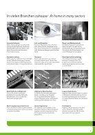 MINI VHM Bohrstangen für Bohrungen ab D1 - Seite 3